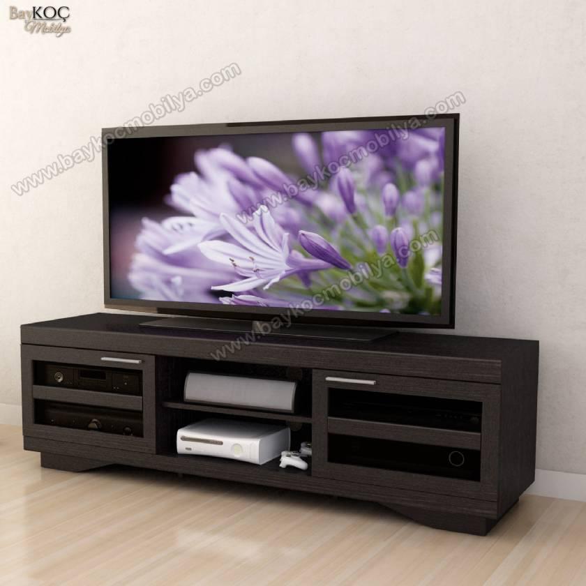 Modern Tv Sehpası Özel Ölçü Üretim Seçenekleriyle