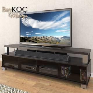 Modern Tv Standları Özel Üretim Seçenekletiyle