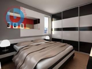 Sürgülü Modern Yatak Odası Takımı